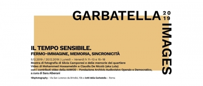 Garbatella Images 2019