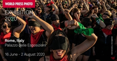 World Press Photo 2020